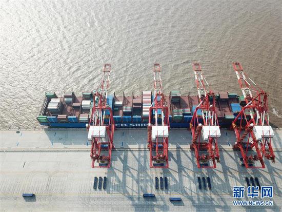 china-port