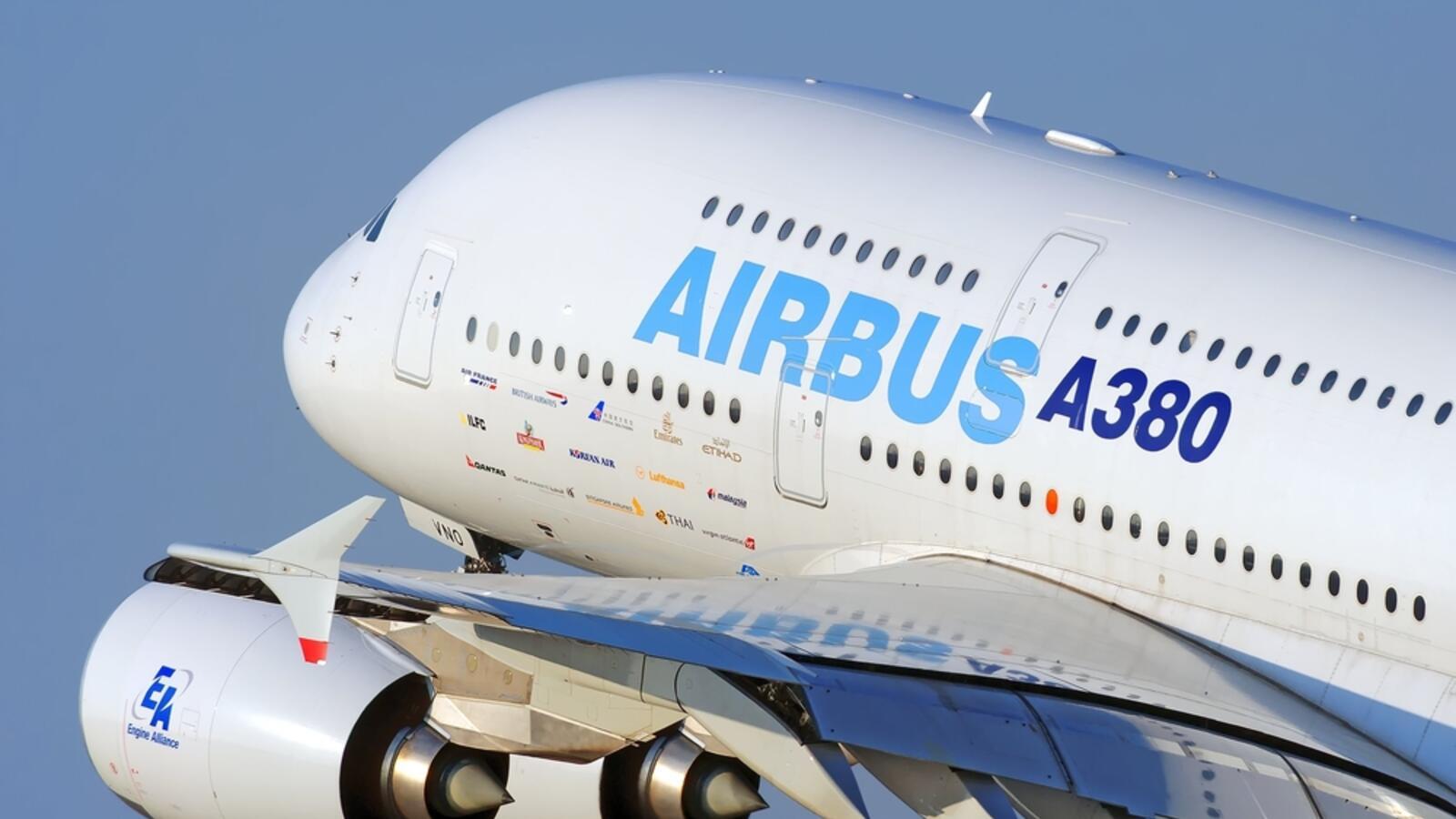 airbus-shutterstock-12Jan20