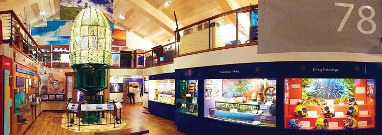 santa-barbara-maritime-museum-interior