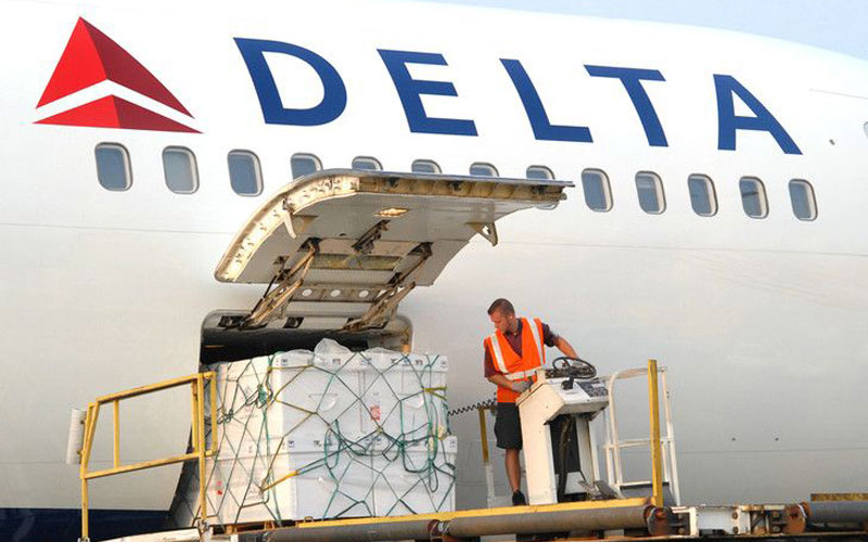 Delta-Cargo-expands-online-portal-functionality