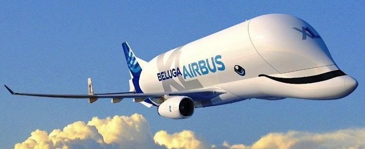 Airbus-BelugaXL