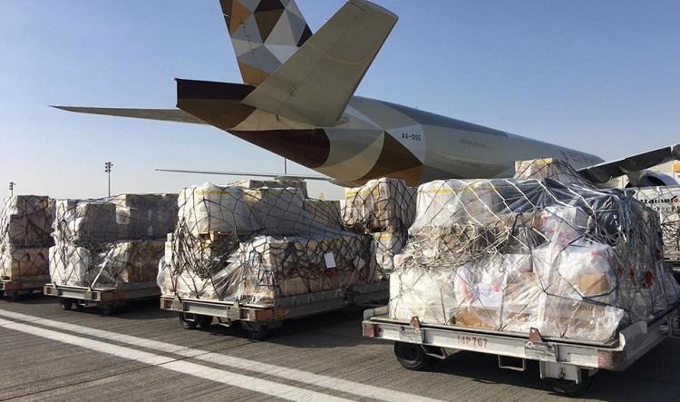 Etihad-Cargo