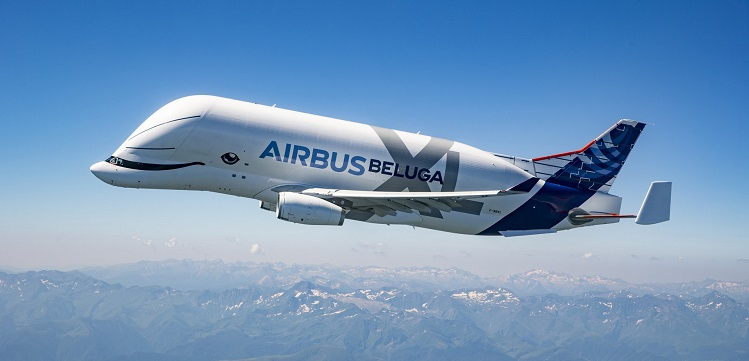 BelugaXL-First-Flight-Air-To-Air-062