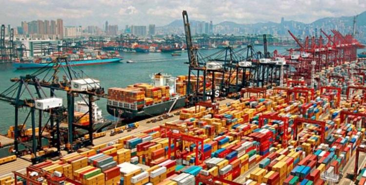 port-of-shanghai-china